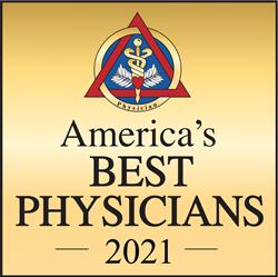 Edward D. Buckingham Best Physicians 2021 | 2021