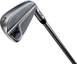 All-New PXG 2021 0211 ST Irons are triple-forged blades that push distance and workability for skilled golfers.
