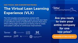 VLX graphic