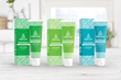 Green Goo All-Natural Toothpastes in Recyclable Sugarcane Squeeze Tubes