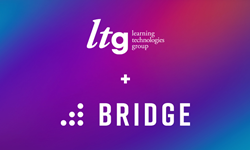 LTG expands mid-enterprise learning and talent software offering with acquisition of Bridge