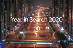 Exults Digital Marketing analyzes Google's Year in Search 2020