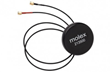 Heilind Electronics Now Stocking Molex LTE/GPS 2-in-1 External Antennas