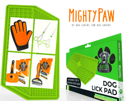 Mighty Paw launches 5 new dog grooming products