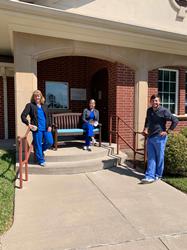 The Dentists at Creekwood Dental Arts in Waco, TX