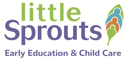 Little Sprouts Early Education & Child Care logo
