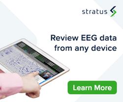 epilepsy; Stratus; video EEG; long term video EEG