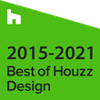 Milgard Wins Best of Houzz Design for 7th Straight Year