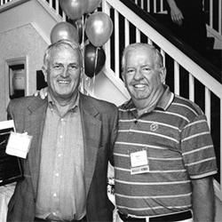 George Chaffee photo [Left]