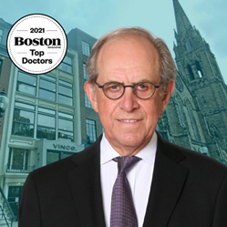 Dr. Leonard Miller Boston Top Doc 2021