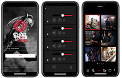The Method App will now offer ultra-low latency, drastically enhanced audio and video, a live jam moderator function, a master mute button, and security and privacy features.
