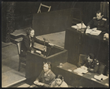 Stanford Libraries to make the Nuremberg International Military Tribunal Trial Archives 1945-1946 accessible online with funding from Taube Philanthropies