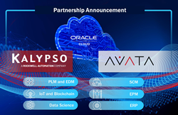 AVATA/Kalypso Partnership Announcement