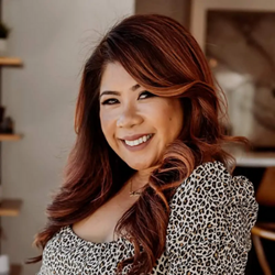 Melissa Sofia, Founder of The Avenue Home Collective