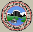City of Jamestown Department of Public Works joins the Empire State Purchasing Group