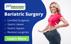 Gastric Sleeve Surgery in Mexico