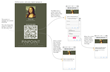Zuant Mesh QR Pinpoint visual color