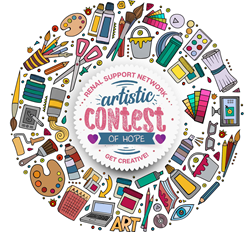 Art Contest for people who have kidney disease