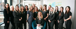 Located in Kansas City, the team at aNū Aesthetics has developed an outstanding reputation by offering an atmosphere of professionalism, personal attention, and excellence in care.