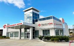 SignatureCare Emergency Center, 621 Rayford Road, Spring, TX 77386
