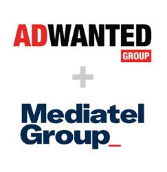Adwanted Group plus Mediatel Group