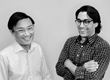 XP Health Co-Founders James Wong (CTO) and Antonio Moraes (CEO)