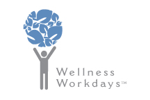 Wellness Workdays' logo
