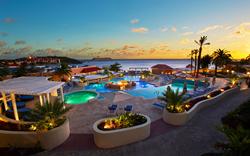 Divi Little Bay Beach Resort à Saint-Martin