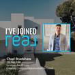 Chad Bradshaw, a real estate agent in San Antonio Texas, is ready to service clients and provide tools for other agents to grow.