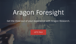 Aragon Research announces Aragon Foresight