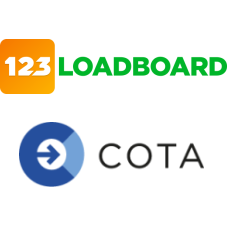 123Loadboard & Cotasystem integration partnership