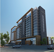 Penetron Provides Permanent Protection for Jeddah Hotel Residence