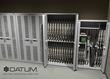 Datum Adds to Their Line of Made in America Heavy-Gauge Steel Weapon Racks