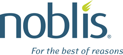 Noblis Logo - for the best of reasons