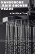Hansgrohe Shower Head Reviews