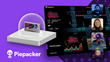 New Social Gaming Platform with online multiplayer and video chat, Piepacker, Launching on Kickstarter