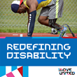 Move United Launches Redefining Disability Podcast to Highlight the Power of Sport