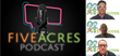 Five Acres Launches First In-House Agency-Produced Podcast Covering Adoption, Foster Care and Mental Health Issues
