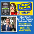 8-Second Branding Podcast - Launch Episode Guest - Scott Monty, Brand Visionary, Storytelling and Social Media Rock Star