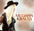 Meghan Krauss Launches Solo Career with Self-Titled Debut Album