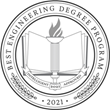 Intelligent.com Announces Best Engineering Degree Programs for 2021