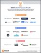 The Top Customer Feedback Management Software Vendors According to the FeaturedCustomers Spring 2021 Customer Success Report Rankings