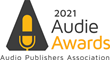 2021 Audie Award® Winners Announced—PIRANESI named Audiobook of the Year, CLAP WHEN YOU LAND wins Young Adult Audie Award®