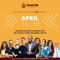 Good Life Summit
