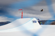 Monster Energy's Colby Stevenson Takes First Place in Men's Freeski Slopestyle at the 2021 Land Rover U.S. Grand Prix in Aspen