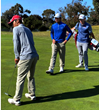 College Golf Experience Launches with Exclusive Endorsement from Golf Coaches Association of America