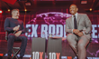 Alex Rodriguez at 10X Growth Conference