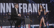 Bethenny Frankel at 10X Growth Conference