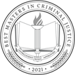 Intelligent.com Announces Best Master's in Criminal Justice Degree Programs for 2021