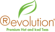 Revolution Tea™ has been acquired by LIFEBRANDS Natural Food